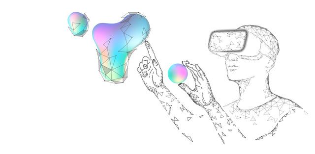VR×乳首