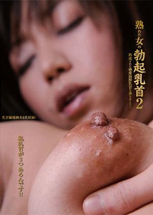 「熟れた女の勃起乳首 2」のパッケージ