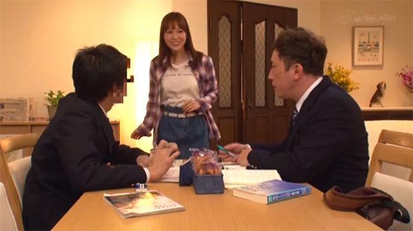 3番目の篠田ゆうさんは神