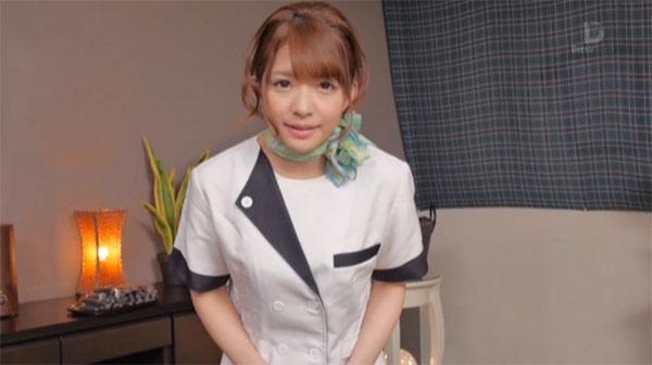 Nipple Beauty Clinicの想いを熱く語る麻里梨夏