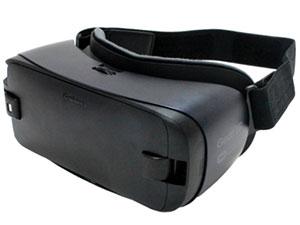 【サムスン/VR ヘッドマウントディスプレイ】Gear VR+Galaxy S6 edge