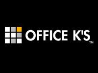 OFFICE K'S(オフィスケイズ)のロゴ
