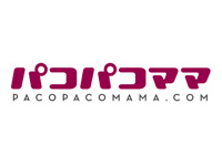パコパコママのロゴ