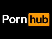 Pornhubのロゴ