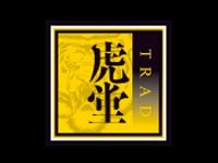 虎堂のロゴ
